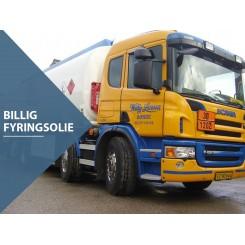 Transport Diesel B7
