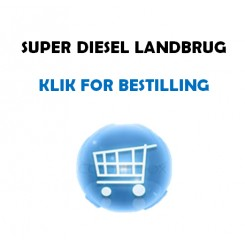 Super Diesel Landbrug