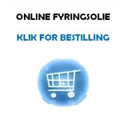 Online fyringsolie